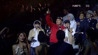 Download Lagu T-Five, Sweet Martabak, NEO, Saykoji,  ME - Kau, Borju, Tididit, Online, Inikah Cinta - NET 4.0 Gratis STAFABAND