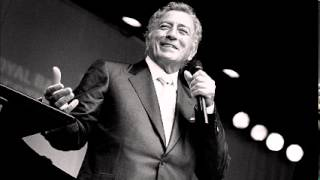 Watch Tony Bennett Time To Smile video