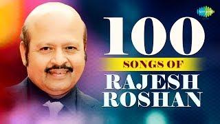 Top 100 Songs of Rajesh Roshan | राजेश रोशन के 100 गाने | HD Songs | One Stop Jukebox