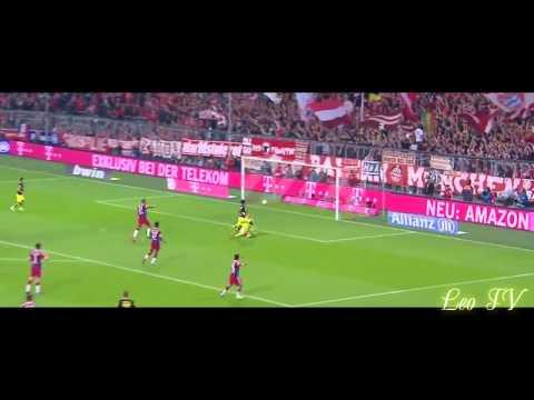 Henrikh Mkhitaryan vs Bayern Munchen (Away) [ 01.11.2014 ]