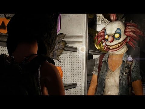 THE LAST OF US - DLC: LEFT BEHIND: REGRESA NUESTRA ELLIE #1