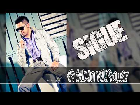"Esteban Velasquez ""Sigue"" (Cover norteño de Banda MS)"