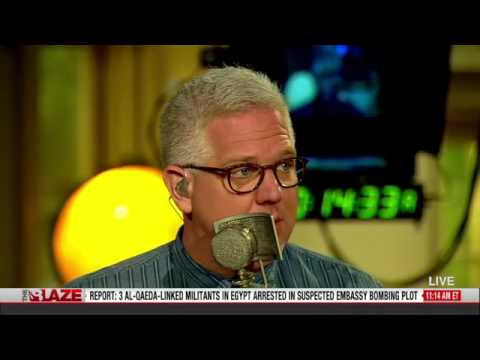 Glenn Beck - Time to explore impeachment?