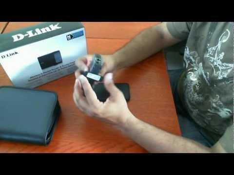 D-Link Wireless Pocket Router & Access Point (DAP-1350) Review