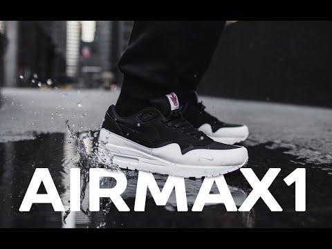 История и обзор Nike Air Max 1 (87)