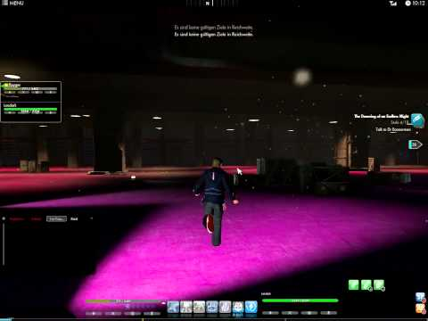 The Secret World: PvP Gameplay