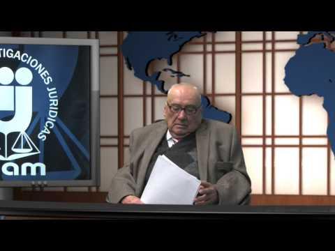 Los Controles de Constitucionalidad y Convencionalidad en el Ámbito Interno - Héctor Fix-Zamudio
