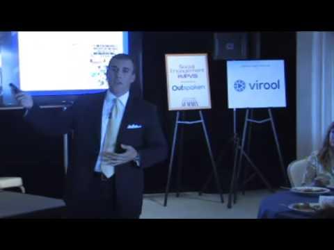 Virool Presentation at MediaPost Video Insider Summit
