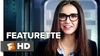 xXx: Return of Xander Cage Featurette - Nina Dobrev (2017) - Action Movie