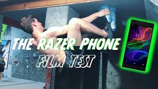 IS THE RAZER PHONE ANY GOOD?