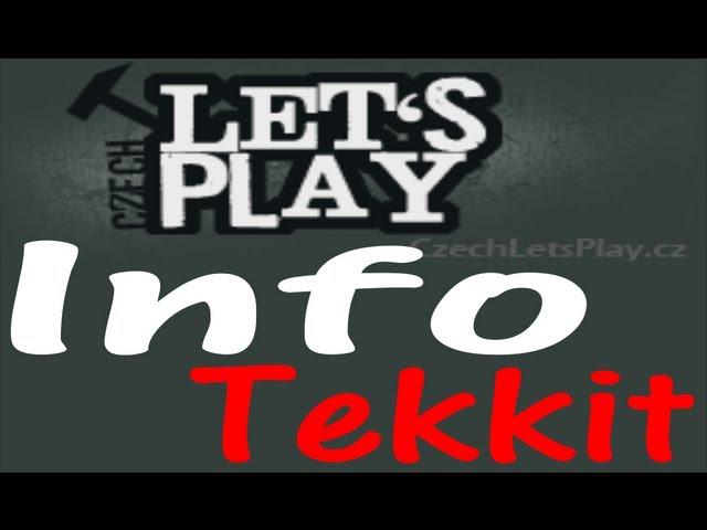 Veřejný Tekkit server [GameTeam.cz]