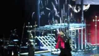Madonna HD Full NYC Show Part 1/9 [Rebel Heart Tour Sept 16]