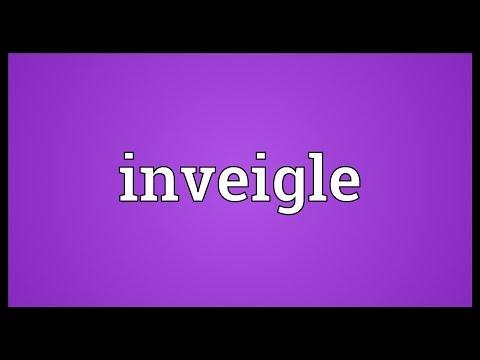 Header of inveigle