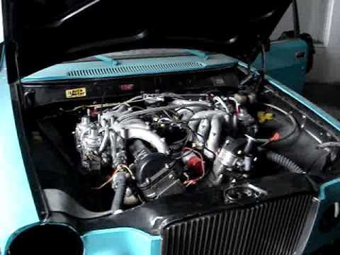 Volvo 164 1124 V12 Youtube