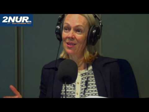 Professor Clare Collins - health benefits of fruits and vegetables