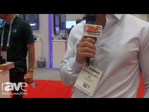 InfoComm 2016: Stewart Audio Introduces POE+ Amplifier