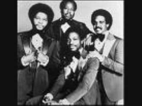 Stylistics - Break up to Make up