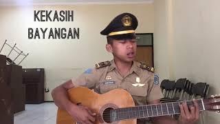 DJOHAR REDJEB-KEKASIH BAYANGAN-CAKRA KHAN [cover]