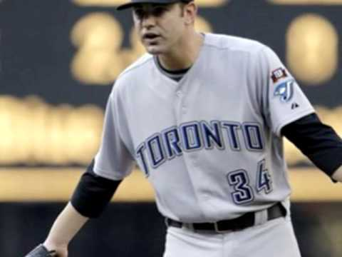 OK Blue Jays Theme Song 2010 Toronto Blue Jays Roster Video