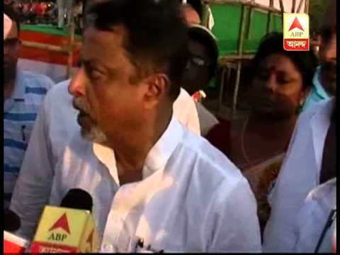 Mukul Roy alleges ED probe in Saradha scam politically motivated
