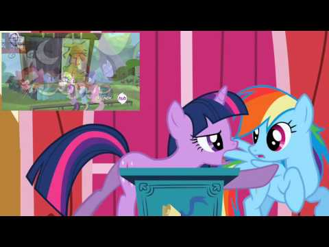 [Blind Commentary] Let's Watch! MLP: FiM Season 4, Episode 21 - Testing, Testing, 1, 2, 3