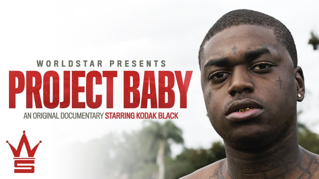 "WSHH Presents Kodak Black ""Project Baby"" Documentary (Teaser)"