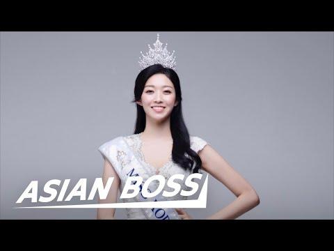 Meet The Controversial Winner of Miss Korea 2018 | ASIAN BOSS thumbnail