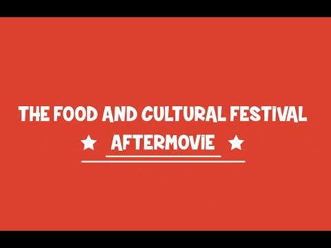 The Goa Food and Cultural Festival: Official Aftermovie