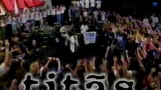 TITÃS - O Pulso (Programa Livre 1998 5-7)