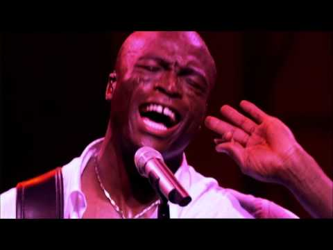 Seal - Future Love Paradise Paris