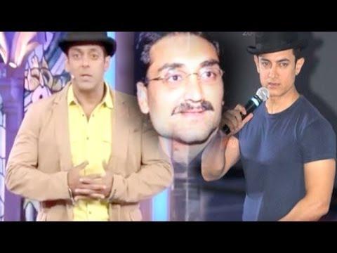 Planet Bollywood News - Salman Khan promotes Dhoom 3. Aditya Chopra upset with Aamir Khan & more