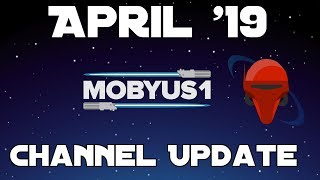 Channel Update - April '19