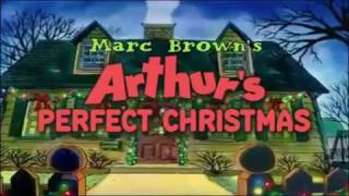 Arthur's Perfect Christmas (Full Movie)