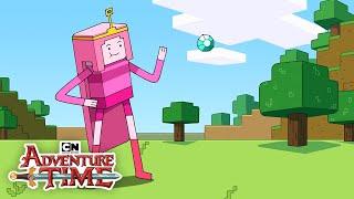 Adventure Time | Diamonds and Lemons | Cartoon Network