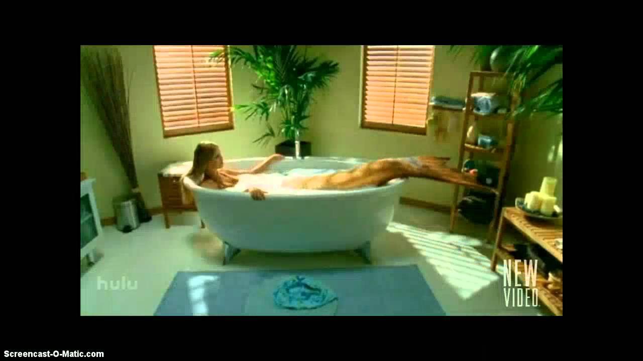 h20 just add water emma transform into mermaid - YouTube