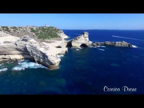 Showreeel 2015 Drone Corse