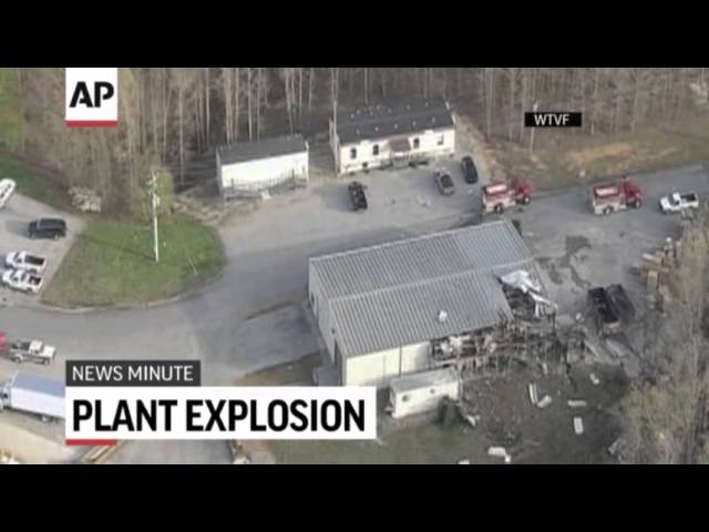 AP Top Stories April 17 A