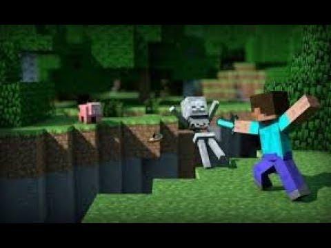 MAJDNEM MEGHALTAM! Minecraft Survival #3