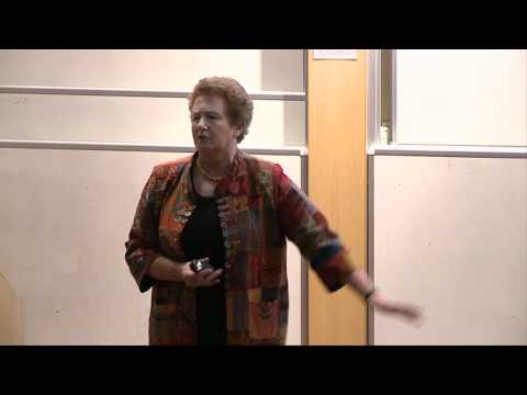 Prof. Pippa Norris - Gender Equality in Elected Office: Beyond Quotas