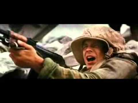 Afghanistan War - Convoy Attack