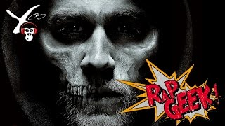 RAP Homenagem #11 | Jax Teller (Sons of Anarchy)
