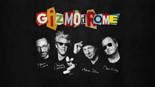 "Gizmodrome - Stewart Copeland、Adrian Belew、Mark King、Vittorio Cosmaによる新バンド ""Amaka Pipa (Behind the Scenes Mix)""を公開 thm Music info Clip"