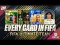 EVERY ICON IN FIFA ULTIMATE TEAM! FIFA 10 - FIFA 18 #1