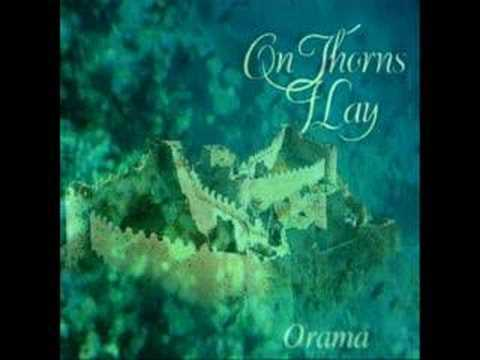 On Thorns I Lay - If I Could Fly