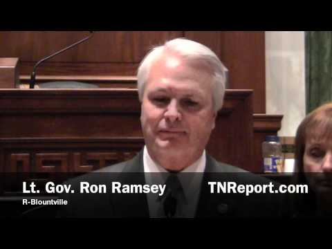 Ramsey: Time that State Employees Got a Raise (TNReport.com)