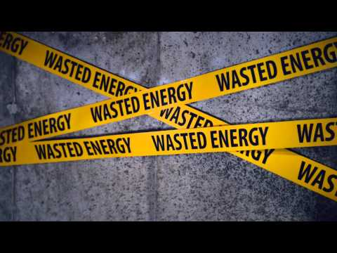 Is Your Basement Wall Guilty of Wasting Energy?