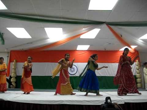 I Love My India Song video