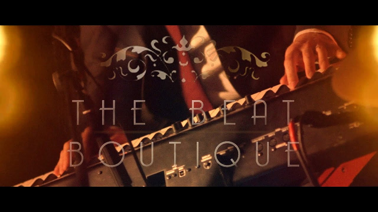 The beat boutique wedding band youtube for The beat boutique