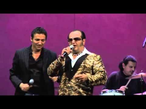 Stefano Busà e Little Taver - Teatro Asioli Correggio