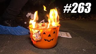 #263: Halloween Ravage [OPDRACHT]